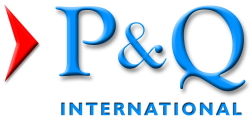 P&Q International plc logo